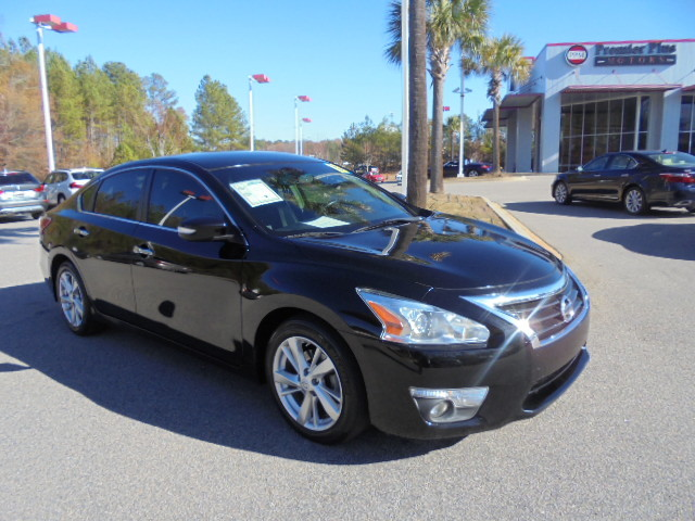 2013 Nissan Altima 25 SL DISCLOSURE Internet pricing is subject to change daily It is a BUY-OUT