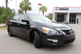 2013 Nissan Altima in Columbia South Carolina