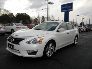 2013 Nissan Altima in dalton, Georgia