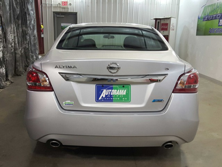 2013 Nissan Altima 25 S  city ND  AutoRama Auto Sales  in , ND