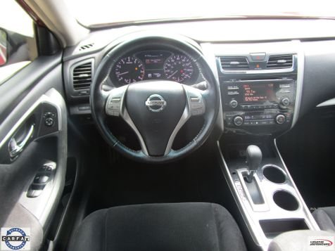 2013 Nissan Altima 2.5 SV in Garland, TX