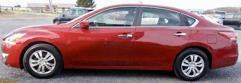 2013 Nissan Altima 2.5 S | Harrisonburg, VA | Armstrong's Auto Sales in Harrisonburg, VA
