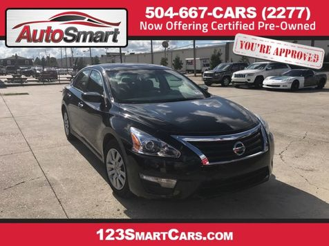 2013 Nissan Altima 2.5 S in Harvey, LA