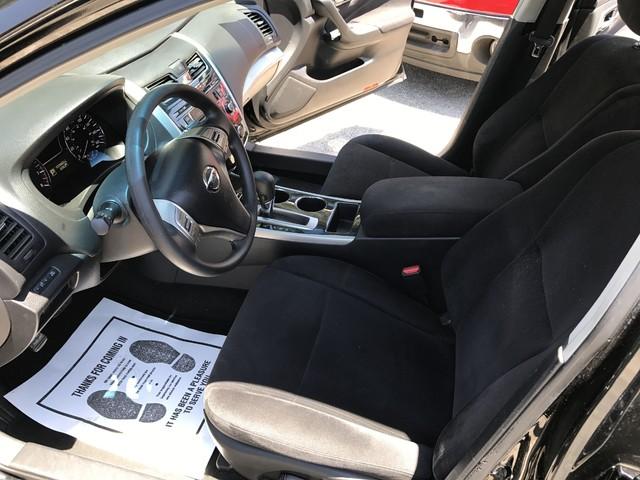 2013 Nissan Altima 2.5 S Houston, TX 13
