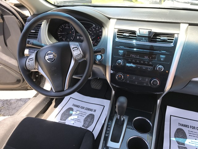 2013 Nissan Altima 2.5 S Houston, TX 16