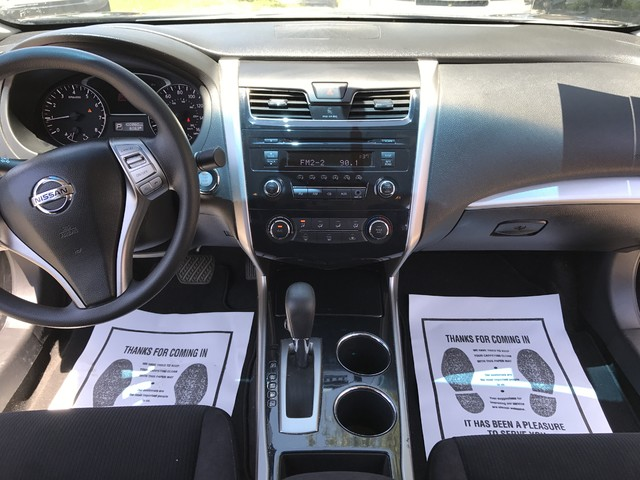 2013 Nissan Altima 2.5 S Houston, TX 17