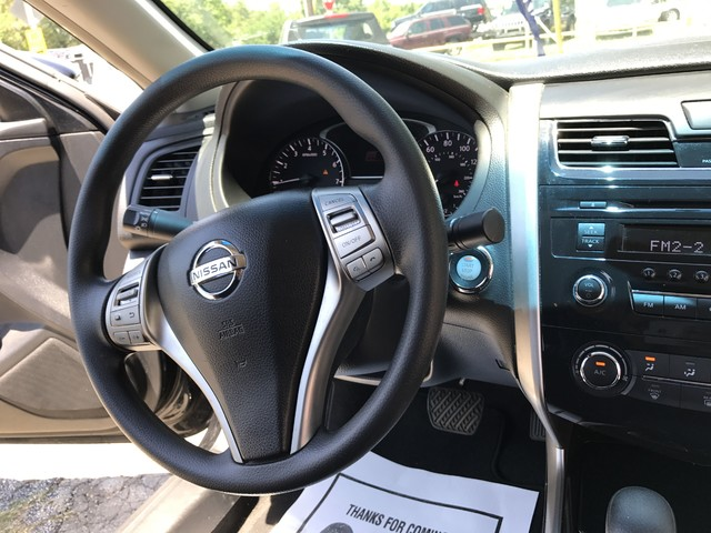 2013 Nissan Altima 2.5 S Houston, TX 18
