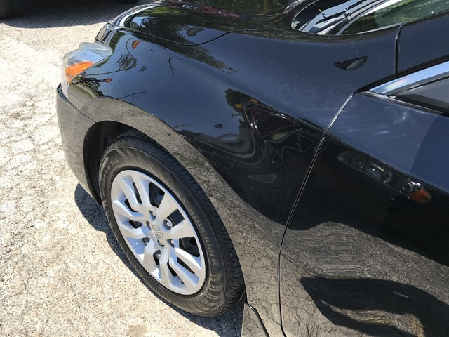 2013 Nissan Altima 2.5 S Houston, TX 6
