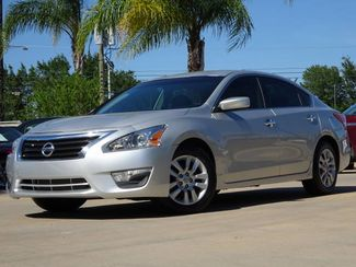 2013 Nissan Altima 2.5 S | Houston, TX | American Auto Centers in Houston TX