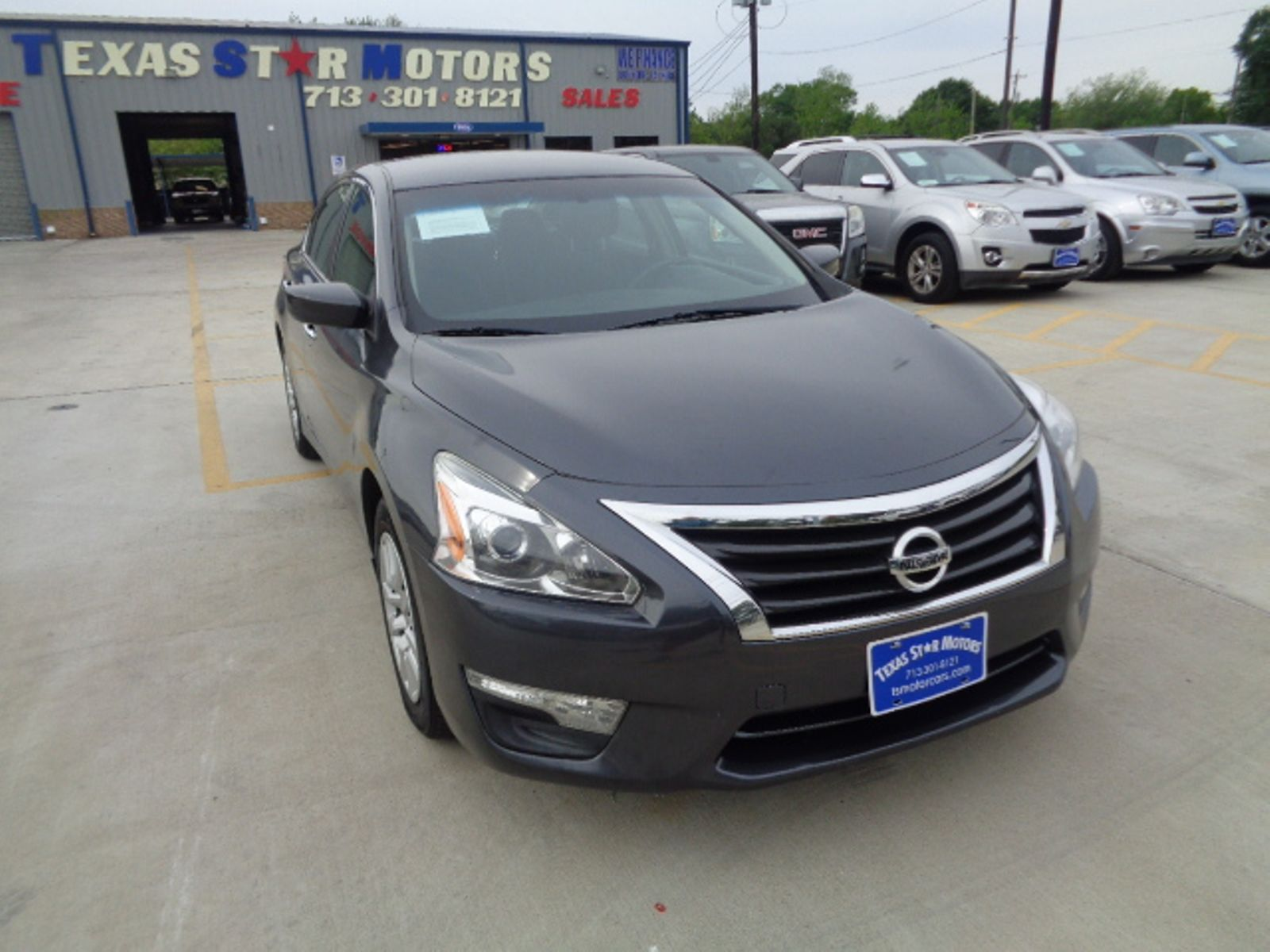 nissan nashville brown tn auctions view auto in salvage carfinder lot altima copart en on certificate sale left for online
