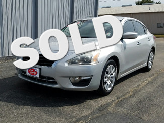 2013 Nissan Altima 2.5 S Walnut Ridge, AR