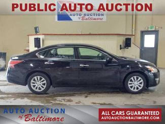 2013 Nissan Altima 2.5 S | JOPPA, MD | Auto Auction of Baltimore  in Joppa MD
