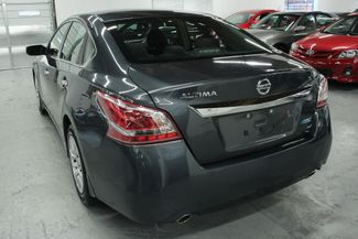2013 Nissan Altima 2.5 S Kensington, Maryland 10