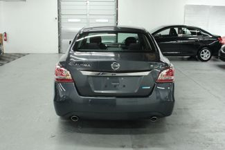 2013 Nissan Altima 2.5 S Kensington, Maryland 3