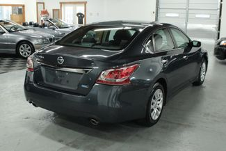 2013 Nissan Altima 2.5 S Kensington, Maryland 4