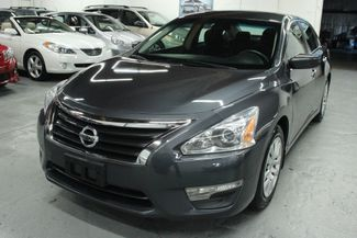 2013 Nissan Altima 2.5 S Kensington, Maryland 8