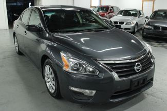 2013 Nissan Altima 2.5 S Kensington, Maryland 9