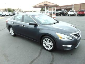 2013 Nissan Altima 2.5 SV | Kingman, Arizona | 66 Auto Sales in Kingman Arizona