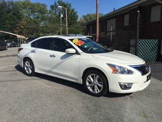 2013 Nissan Altima 2.5 SL Knoxville , Tennessee 0