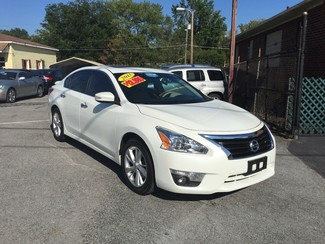 2013 Nissan Altima 2.5 SL Knoxville , Tennessee 1