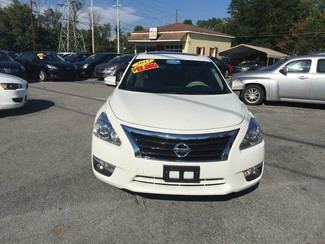2013 Nissan Altima 2.5 SL Knoxville , Tennessee 2