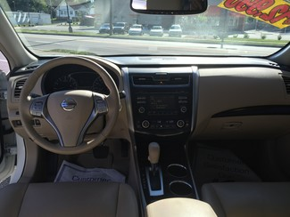 2013 Nissan Altima 2.5 SL Knoxville , Tennessee 20