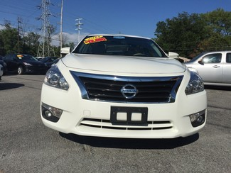 2013 Nissan Altima 2.5 SL Knoxville , Tennessee 3