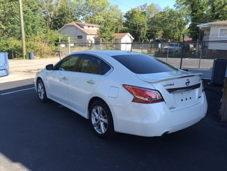 2013 Nissan Altima 2.5 SL Knoxville , Tennessee 42