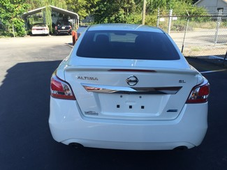 2013 Nissan Altima 2.5 SL Knoxville , Tennessee 43