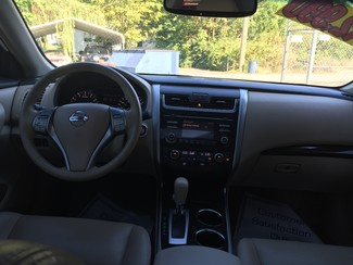 2013 Nissan Altima 2.5 SL Knoxville , Tennessee 52