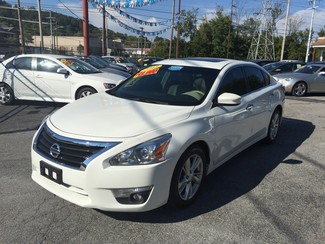2013 Nissan Altima 2.5 SL Knoxville , Tennessee 6