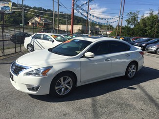 2013 Nissan Altima 2.5 SL Knoxville , Tennessee 7