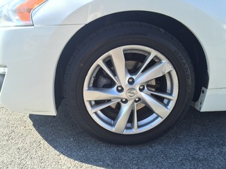 2013 Nissan Altima 2.5 SL Knoxville , Tennessee 8