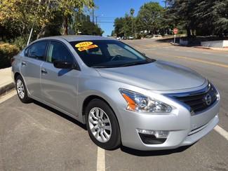 2013 Nissan Altima 2.5 S La Crescenta, CA