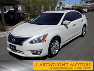 2013 Nissan Altima 2.5 SL*LOADED*LEATHER*MOON ROOF*PREMIUM PKG* Las Vegas, Nevada