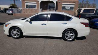 2013 Nissan Altima 2.5 SV Las Vegas, Nevada 3