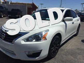 2013 Nissan Altima 2.5 S AUTOWORLD (702) 452-8488 Las Vegas, Nevada