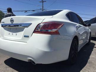 2013 Nissan Altima 2.5 S AUTOWORLD (702) 452-8488 Las Vegas, Nevada 2