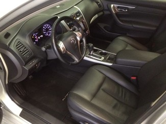 2013 Nissan Altima 2.5 SL Technology Layton, Utah 12