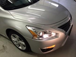 2013 Nissan Altima 2.5 SL Technology Layton, Utah 37