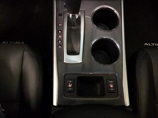 2013 Nissan Altima 2.5 SL Technology Layton, Utah 8