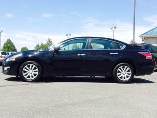 2013 Nissan Altima 2.5 S LINDON, UT 1