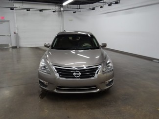 2013 Nissan Altima 2.5 S Little Rock, Arkansas 1