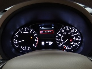 2013 Nissan Altima 2.5 S Little Rock, Arkansas 14