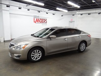 2013 Nissan Altima 2.5 S Little Rock, Arkansas 2