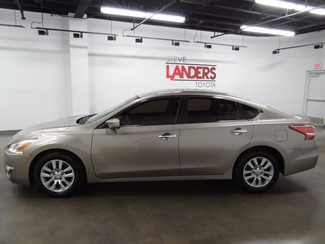 2013 Nissan Altima 2.5 S Little Rock, Arkansas 3
