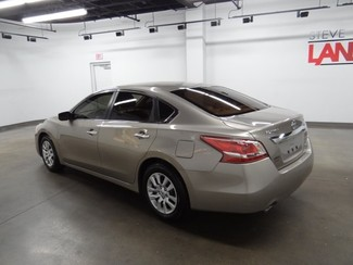 2013 Nissan Altima 2.5 S Little Rock, Arkansas 4