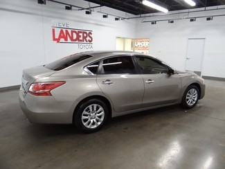 2013 Nissan Altima 2.5 S Little Rock, Arkansas 6