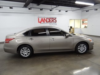 2013 Nissan Altima 2.5 S Little Rock, Arkansas 7