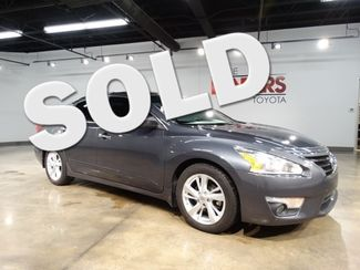 2013 Nissan Altima 2.5 SL Little Rock, Arkansas